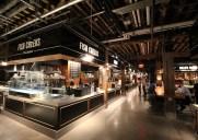 タイムアウト編集部が厳選した21店舗がダンボに集結!「Time Out Market New York」