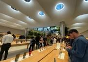 Apple Store 5th Avenue – 5番街にある24時間営業の人気店