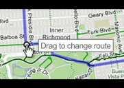 Google Mapで自転車ルートも検索可能に