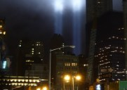 9.11アメリカ同時多発テロ発生から8年