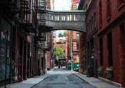 ニューヨークの美しいストリート12選