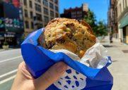 ニューヨーカーに愛されるチョコチップクッキーの店「ルヴァン・ベーカリー」