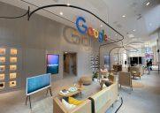 チェルシーにオープンしたグーグル製品専門店「Google Store」