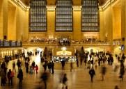 ニューヨークの美しい駅10選