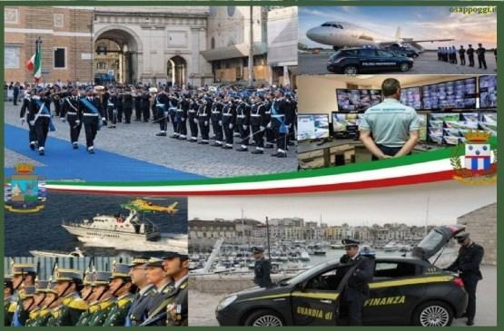 Corpo della Guardia di Finanza – (profilo ufficiale FB) – Auguri alle Donne e agli Uomini del Corpo di Penitenziariain occasione del 203° anniversario di fondazione del Corpo