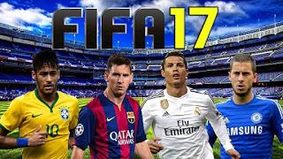 Fifa 17 Apk