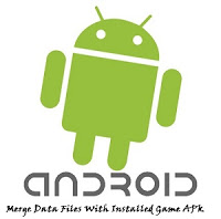 Add Data Files To Android Games