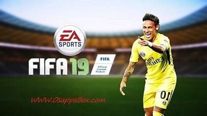 FIFA 19 Mod