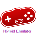 N64oid Emulator APK Download for Android 1