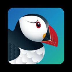 Description: Puffin Browser Pro APK