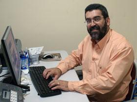 O executivo de Rio Bonito Sérgio Moraes veio para Saquarema e multiplicou a arrecadação do município