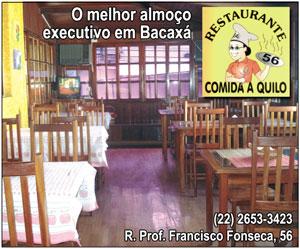 Restaurante 56