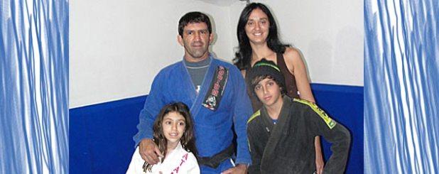 Família Campeã