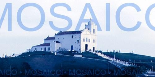 Mosaico – Abril 2011