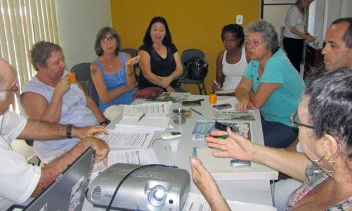 Plenária das ONGs – Consórcio Intermunicipal Lagos São João
