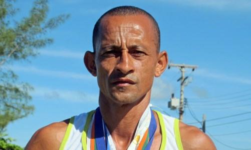 O corredor de Saquarema