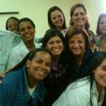Semana da Enfermagem 2011