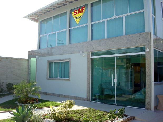 Saf Lagos
