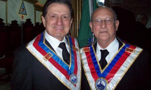 Dr Maurício em Brasília