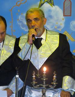 O venerável Dr. Elpídio Cañellas