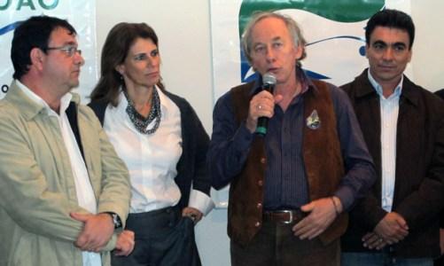 Secretário do Ambiente anuncia ampliação do saneamento na Região