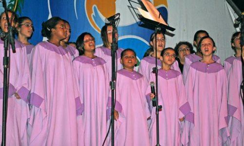 2º Canta Saquá encantou o público