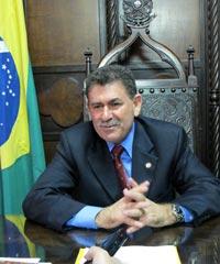 Deputado Paulo  Melo