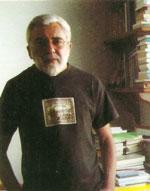 O poeta João Galvíncio