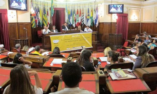 Encontro Estadual reúne jornalistas de 18 municípios fluminenses