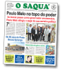 O SAQUÁ 139 – Novembro/2011
