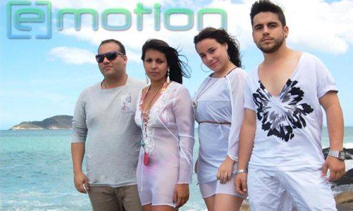 Grupo de Niterói com cantora de Saquarema lança single