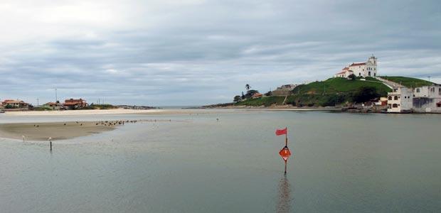 A Lagoa de Saquarema é vital para a preservação do ecossistema, da pesca e do turismo, não podendo ficar assoreada com prejuízo do fluxo das águas. (Fotos: Edimilson Soares)