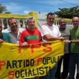 O novo Diretório do PPS pretende fazer uma campanha de filiação partidária