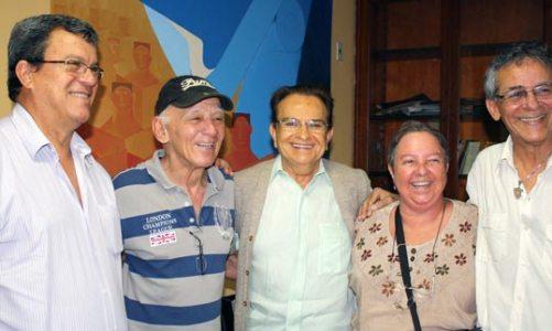 Realizada a maior eleição do Sindicato dos Jornalistas do Estado do Rio de Janeiro