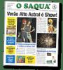 O SAQUÁ 140 – Janeiro/2012