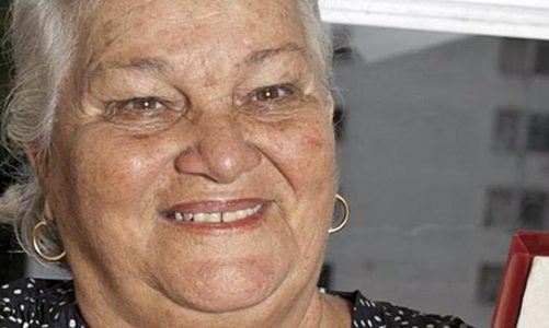 Maria Prestes será homenageada pelo Senado junto com a presidenta Dilma Rousseff