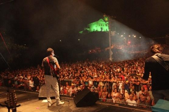 Blitz no Verão Alto Astral em Saquarema