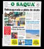 O SAQUÁ 144 – Abril/2012