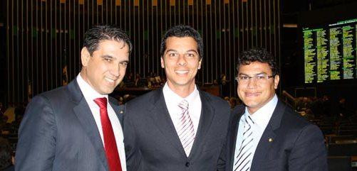 Vereador Rafael Pinheiro conquista em Brasília verba para o turismo local