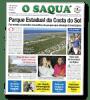 O SAQUÁ 145 – Maio/2012