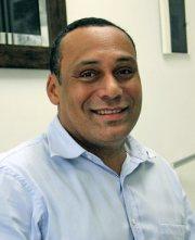 Carlos Gontigo, superintendente da Águas de Juturnaíba.