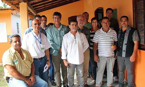 Microbacia do Roncador é exemplo de integração do Programa Rio Rural