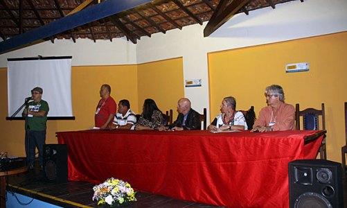 IV Congresso Estadual de Jornalistas focou Meio Ambiente e Desenvolvimento Sustentável
