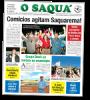 O SAQUÁ 148 – Agosto/2011