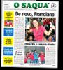 O SAQUÁ 151 – Outubro/2011