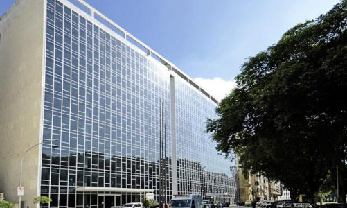 Retrofit do Edifício Manchete foi case vencedor do Destaque ADEMI