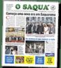 O SAQUÁ 155 Fevereiro/2013