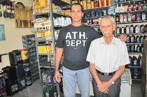 Lucio Nunes e Edilson Costa,  gerações de sucesso