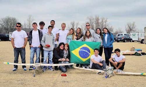 Equipe do Rio ganha prêmio no exterior