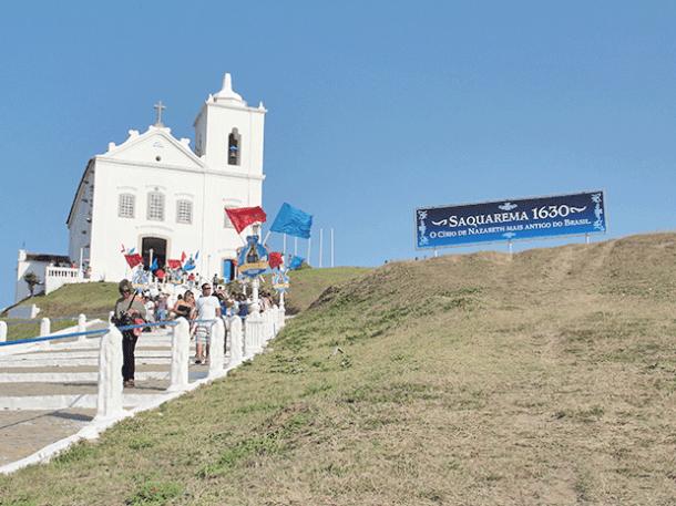 Cirio de Nazareth (Foto: Paulo Lulo)